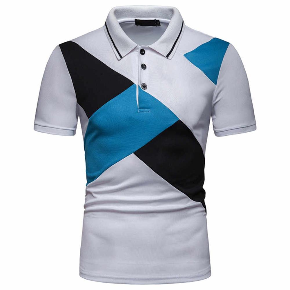 Hot Sale Fashion Mens Polo Shirt Short Sleeve Summer Cotton Polo Shirt - Buy Polo Shirt,Polo Shirts Men,Man Shirt Product on Alibaba.com