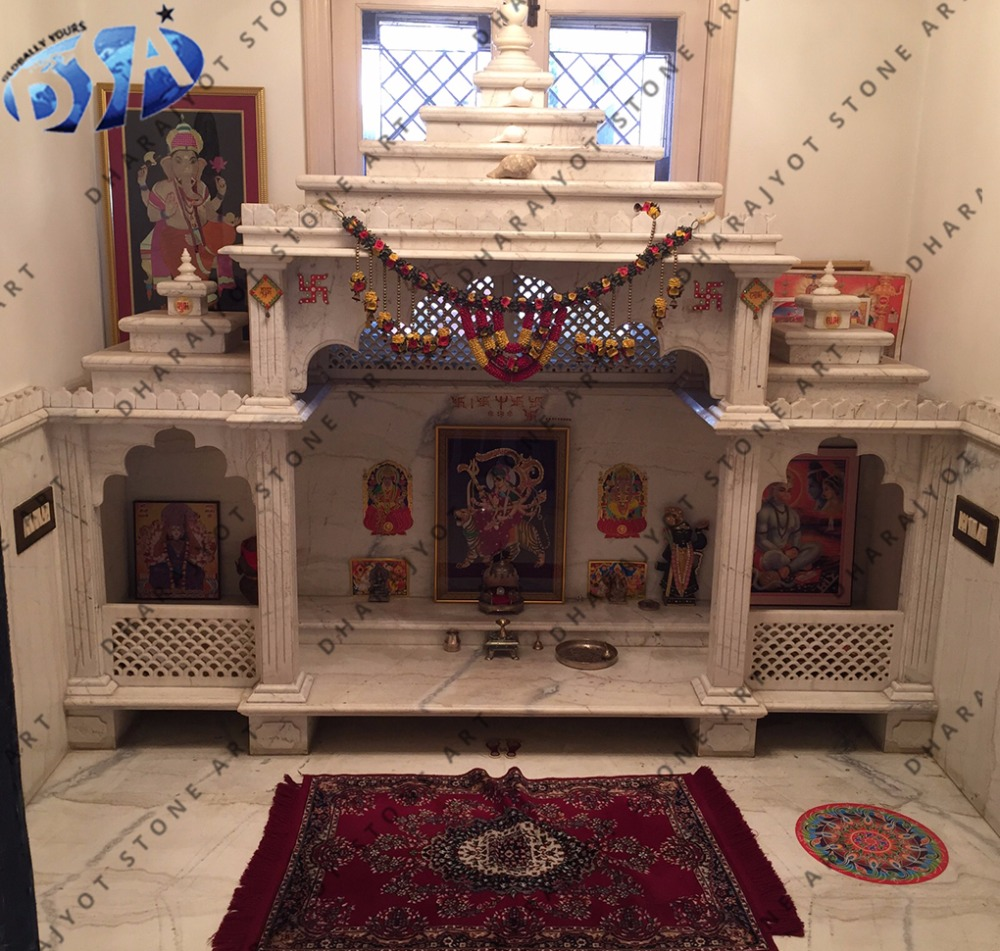 Ambaji White Marble Polished Antique Design Temple And Mandir Buy Marble Temple Designs For Home White Marble Mandir For Home Home Mandir Design Product On Alibaba Com