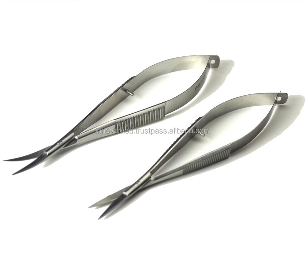 Extra Fine Point Cuticle Scissor / Manicure Scissors / Embroidery Scissors