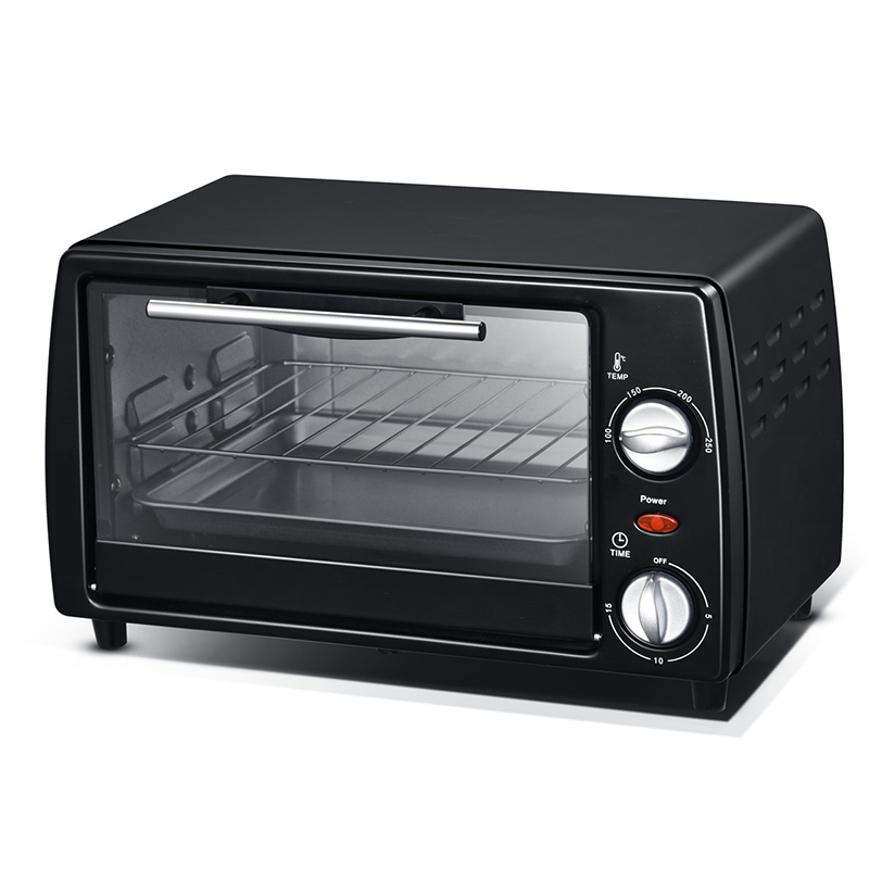 ETL 10L 2 slices Small Oven for Bread Toasting
