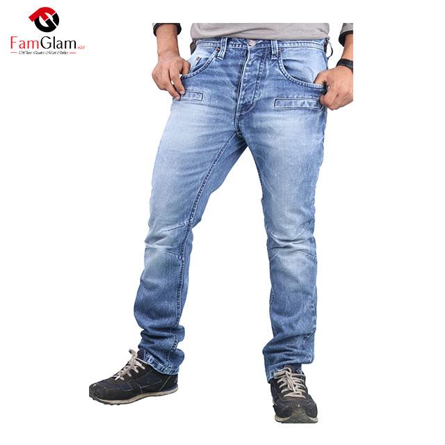 Mezclilla De Color Azul Claro Y Oscuro Para Hombre Buy Light Blue Jeans Men Dark Blue Jeans Mens Dye Jeans Dark Blue Product On Alibaba Com