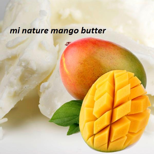 Масло манго/косметика