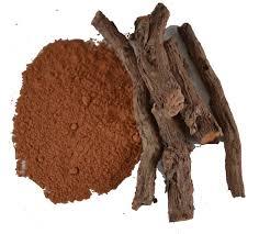 Mi Nature Manjistha Powder (USDA Organic)
