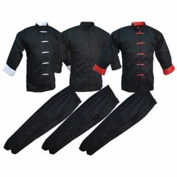 Tai Chi Uniform Kung fu Martial arts Wing Chun Changquan Suit