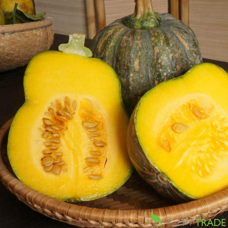 Frozen Pumpkin Cut - FRESH PUMPKIN - WHATSAPP+0084 845639639