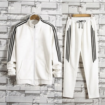 Sportswear Product Type and Training&Jogging Wear Sportswear Type sweatsuit men Jogging Suit