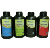 Various colors ink for thermal CD printer