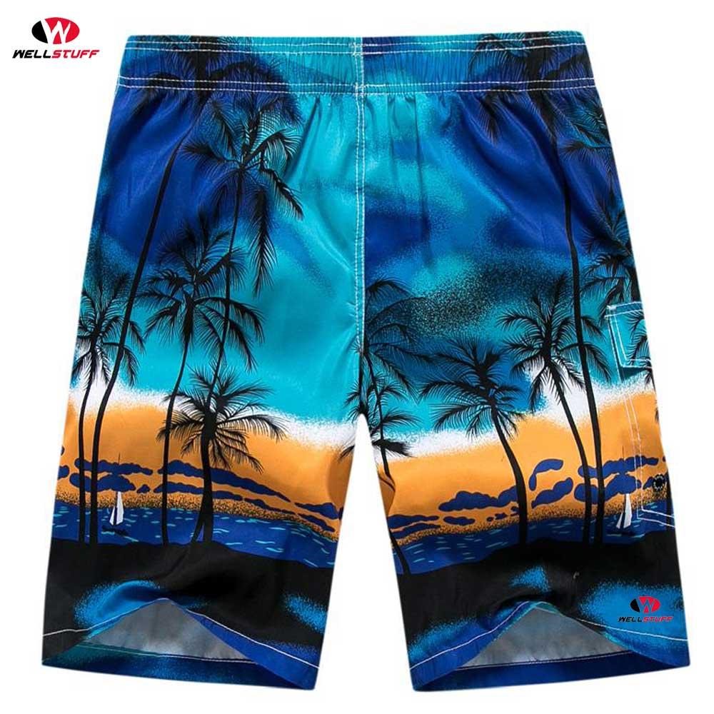 Mens Summer Swim Shorts Swimwear Swimming Trunks Underwear Boxer Briefs Pants
