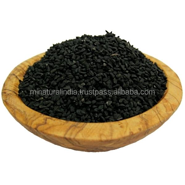 Натуральный чистый порошок черных семян