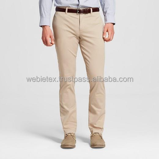 Pantalones Formales De Algodon Para Hombre Pantalones Semi Formales Chino Buy Cotton Formal Pants Semi Formal Pants Chino Pant Product On Alibaba Com