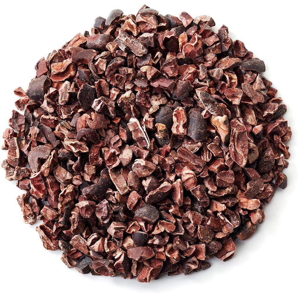 Organic Cocoa (Cacao) Beans/Nibs/Butter/Liquor/Powder