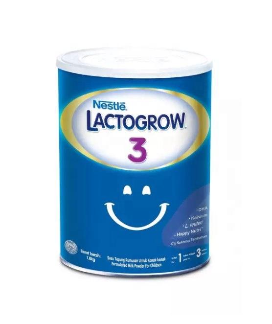 Молочный порошок лактоген