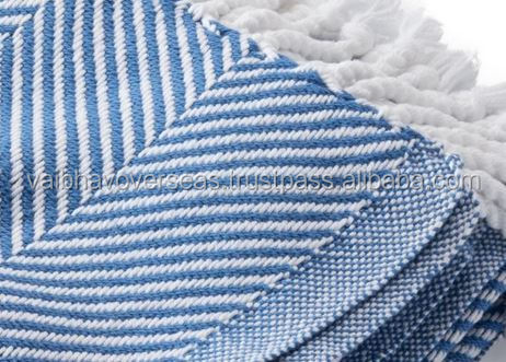 Wholesale Cotton Sofa Throws