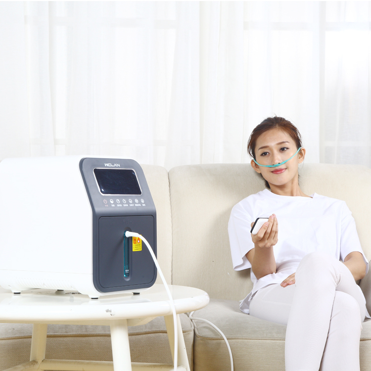 popular portable oxygen concentrator /oxygen machines for sale /oxygen machine for home use - KingCare   KingCare.net