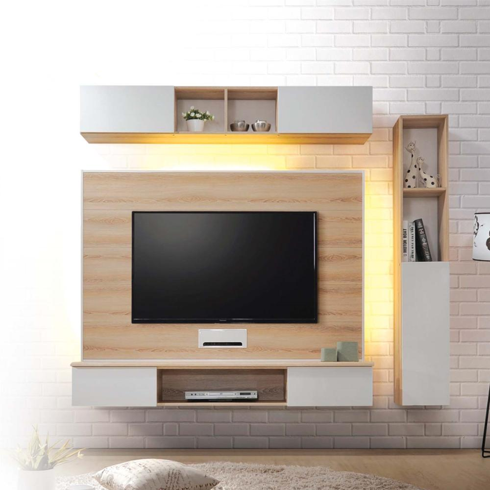 Living Room Wall Mounted Design Tv Cabinet Buy Living Room Furniture Set Designs Tv Cabinets Wall Mounted Tv Cabinets Product On Alibaba Com