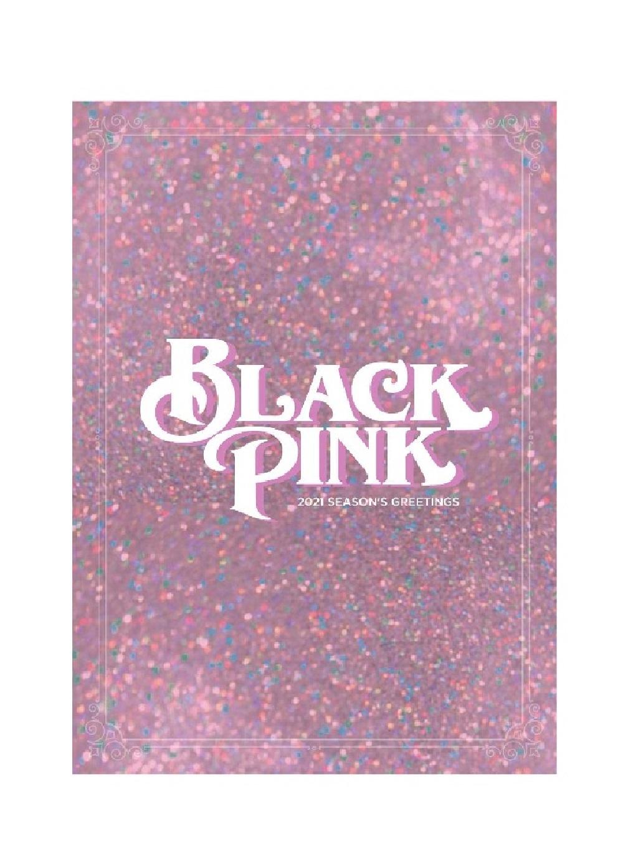 [Kpop] Blackpink-تحيات الموسم 2021