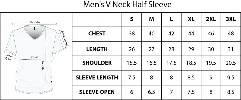 High Quality Cotton Men Plain T Shirts Basic Tee Shirt V Shaped Neck/Muscle Fit 100% Cotton White shirt