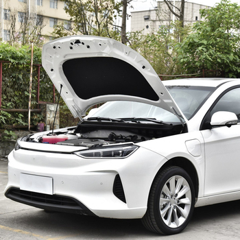 New 2020 Certificated Factory City Used Autos Electrico New 4 Wheels SUV Solar Electric Car And Vehicle