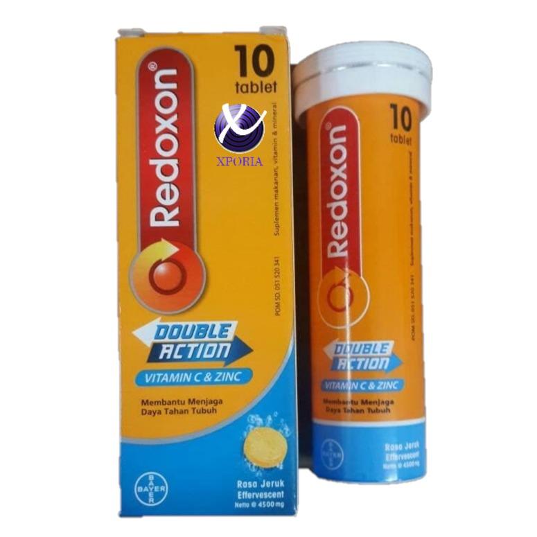 redoxon vitamina c precio paraguay
