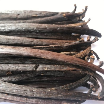 Madagascar Vanilla Beans FOR SALE In Bulk