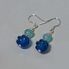 B.blue agate