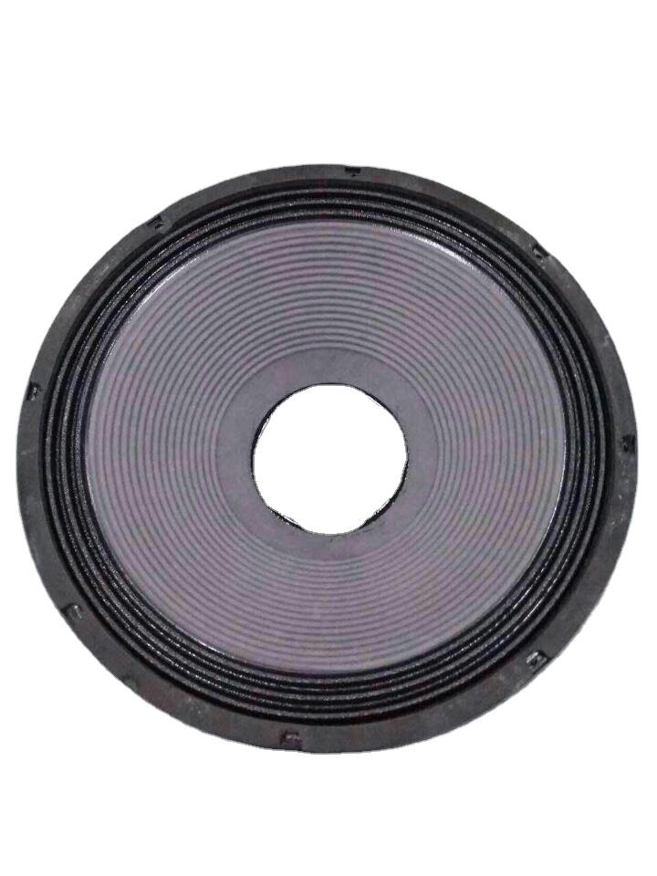 Новый дизайн Высокое качество 100 мм лист с медным покрытием 18 дюймов басовых динамиков с по оптовым ценам