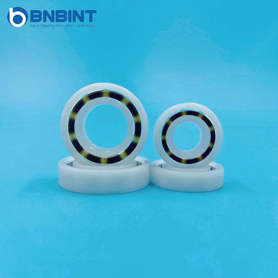Пластиковый подшипник POM шариковый стеклянный шар SUS ball 6900 6901 6902 6903