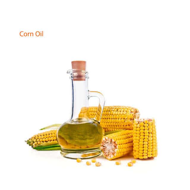 Cold Pressed Best Edible Vegetable Unrefined Corn Oil