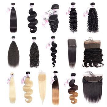 Wholesale Raw Cuticle Aligned Virgin Brazilian Hair,Free Sample Hair Bundles,Remy 100% Brazilian Human Hair Weave