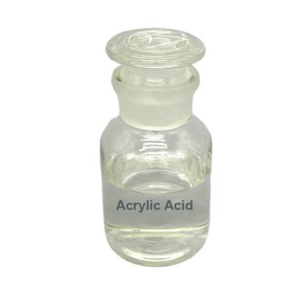 China Popular Supplier High Purity 99.5 Acrylic Acid Price