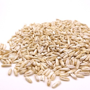Top Grade 1 Rolled Oats , naked oats/hulled oats