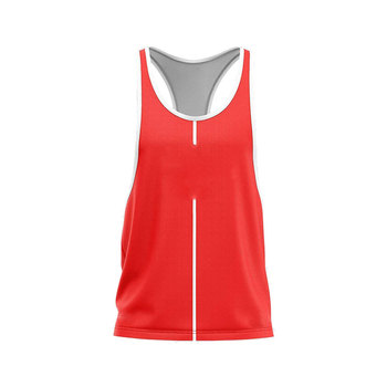 Top quality men running Gym Tank top Training Compression Tank Top