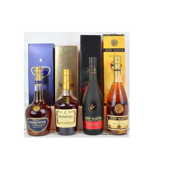 Hennessy Martin and Chivas Regal for Wholesale