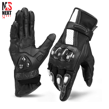 Superb Quality Motorcycle Gloves Highest Quality Motorbike Gloves , Men Racing Motorbike Gloves, Latest Motorbike Gloves