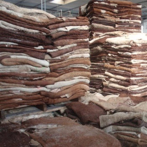 Animal Dry and Wet Salted Donkey/Goat Skin /Wet Salted Cow Hides
