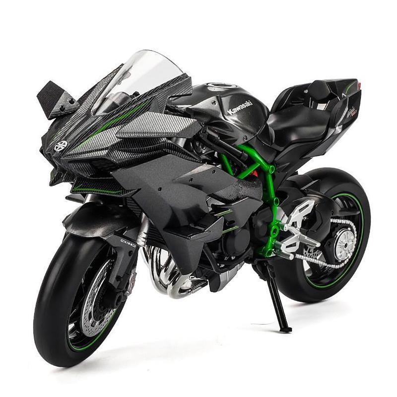 2021 H2r Ninja Bike