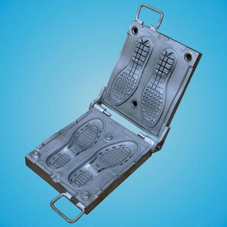 Maotai CNC обувная подошва алюминиевая форма экспертная резина EVA филон ТПР форма