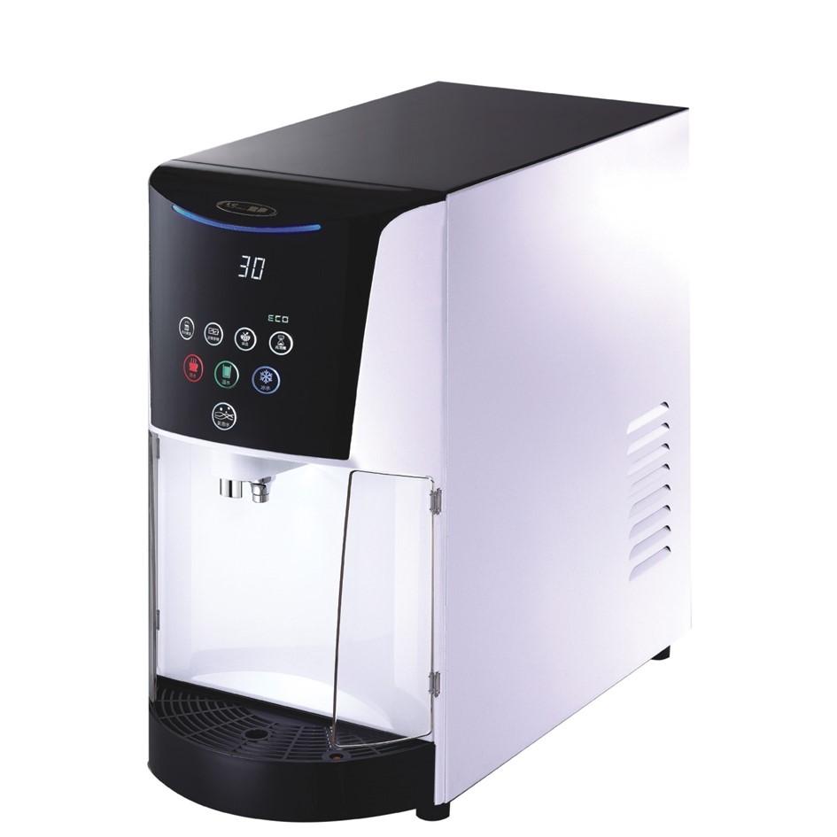 [Taiwan LCW] Magic alkaline manual national water dispenser