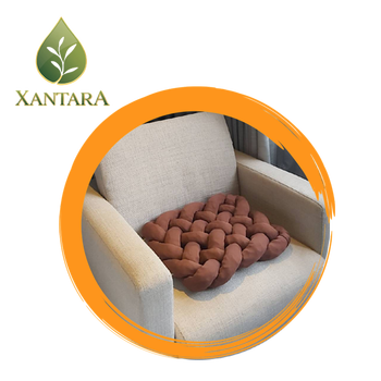 100%Natural Latex cushion for office chair coccyx cushion