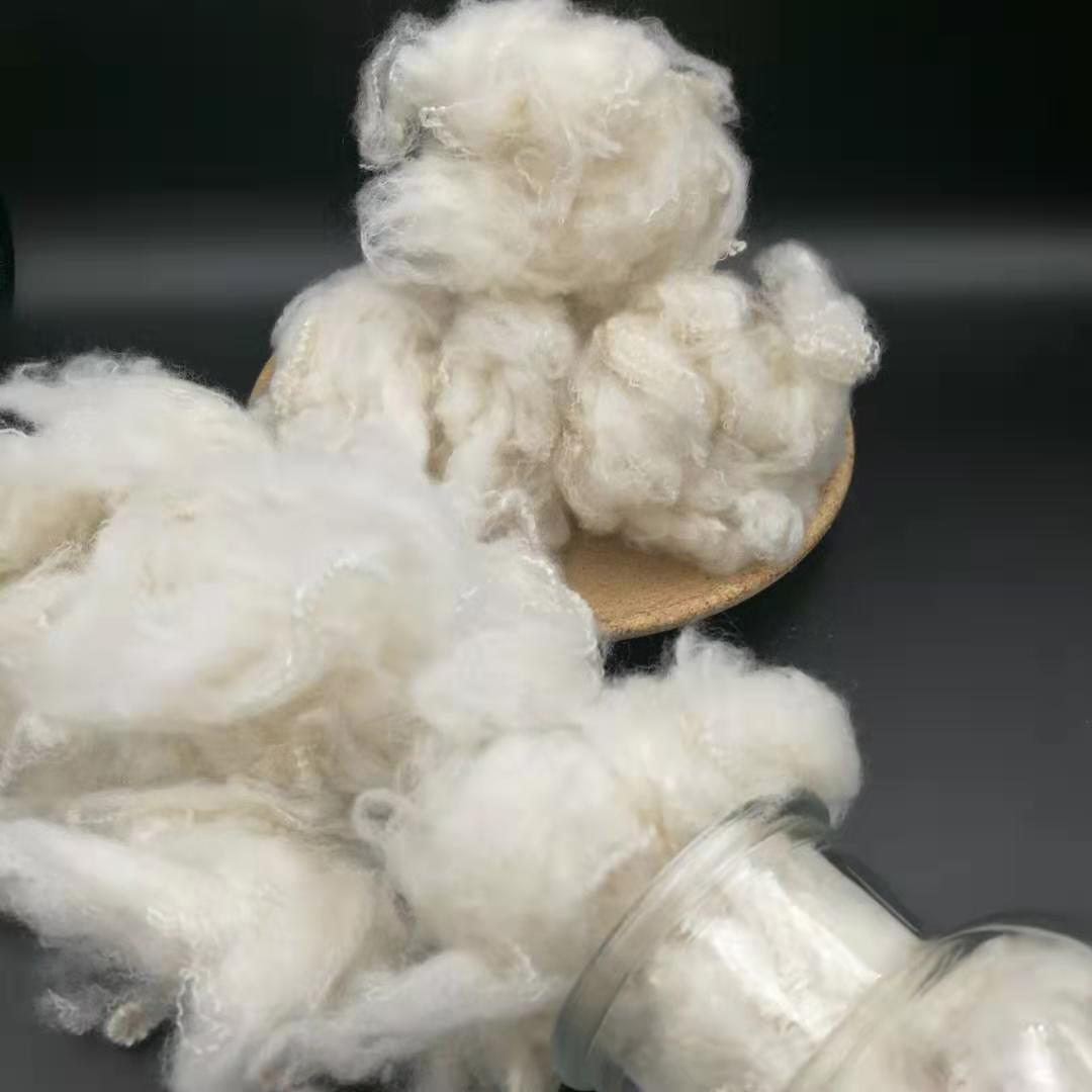 Wholesale Manufacturers Recycled Acrylic Fibers,Acrylic Fiber Waste for sale