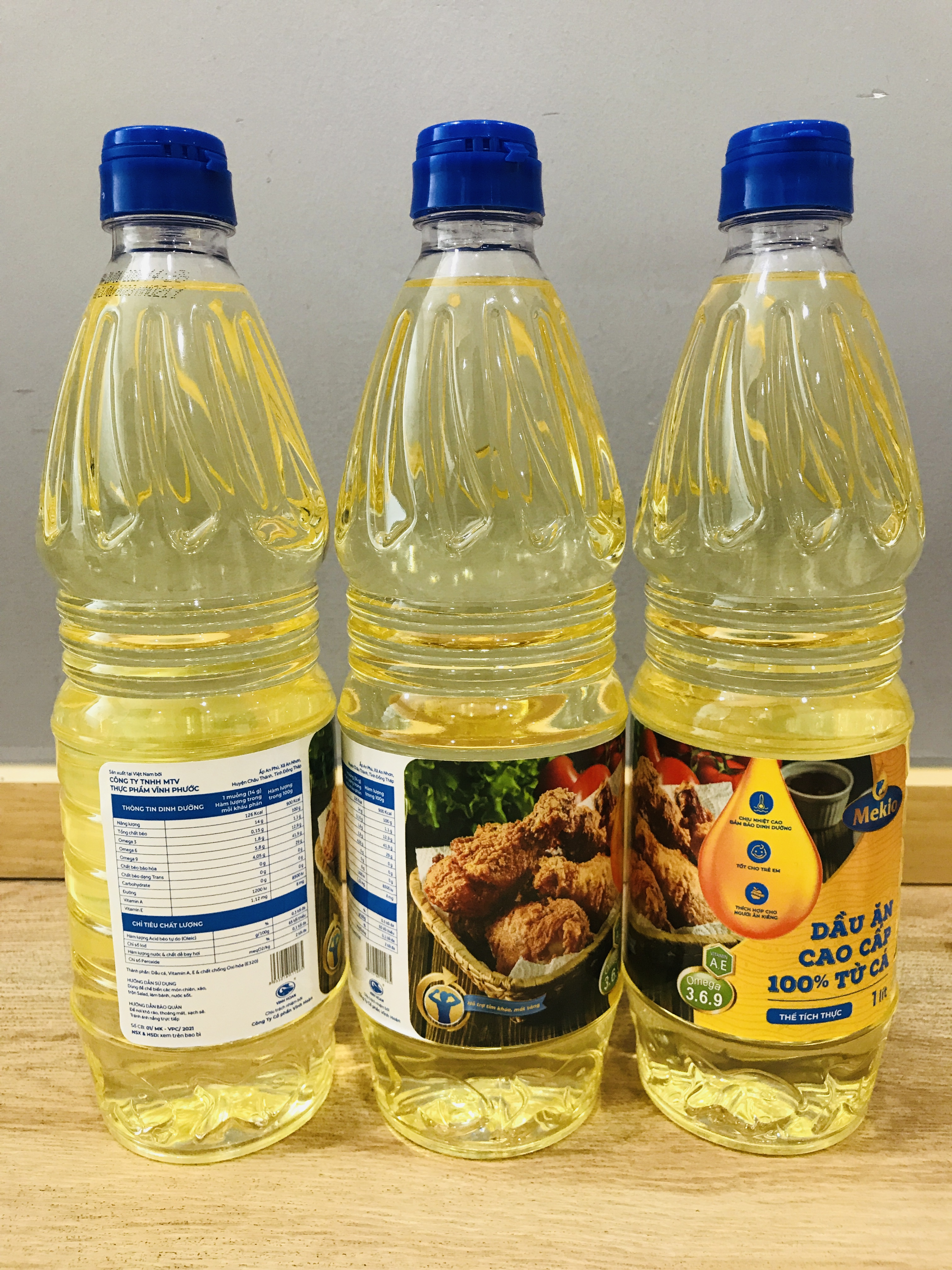 Wholesale Fish Oil purchase - Top Quality Bulk Fish Oil from Refined Factory produce Freshwater Fish oil