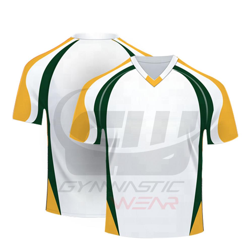 Gymnastic Wear Wholesale Authentic Sublimation Soccer Jerseys ...