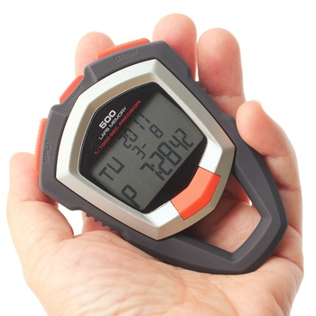 New Arrival 2021 Professional 500 Lap Sports Digital Stop Watch