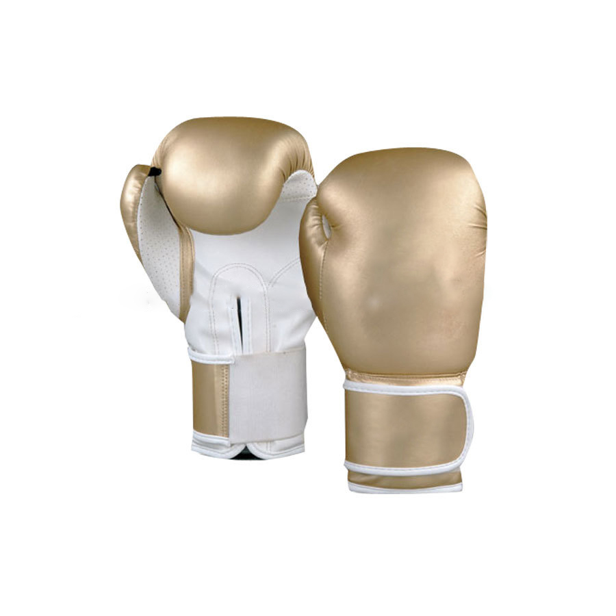 Bag Sparring Gloves Muay Thai MMA Punch Fight Training Boxing Martial Arts Mitts