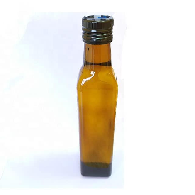 Unrefined Cold Pressed Best Edible Vegetable Sesame Oil