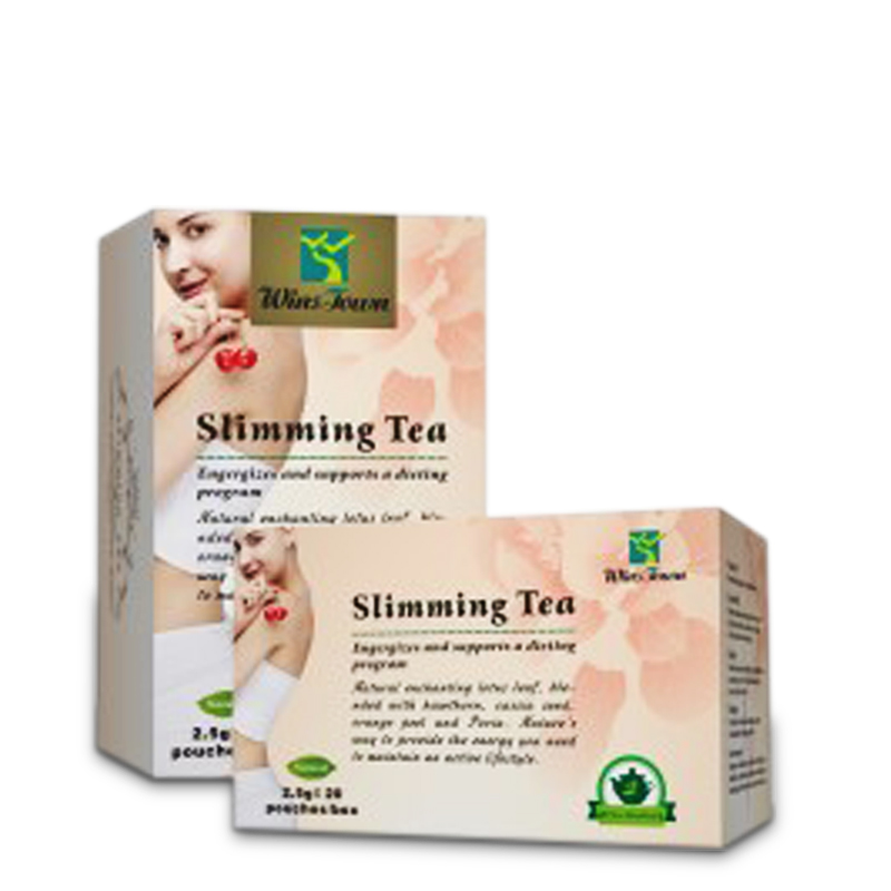 OEM Natural Slimming green Tea Detox teabag Weight Loss Tea Top Selling Price - 4uTea | 4uTea.com