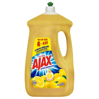 Cleaning Chemicals Wholesale Detergent Dishwashing Liquid from Europe