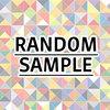 random sample