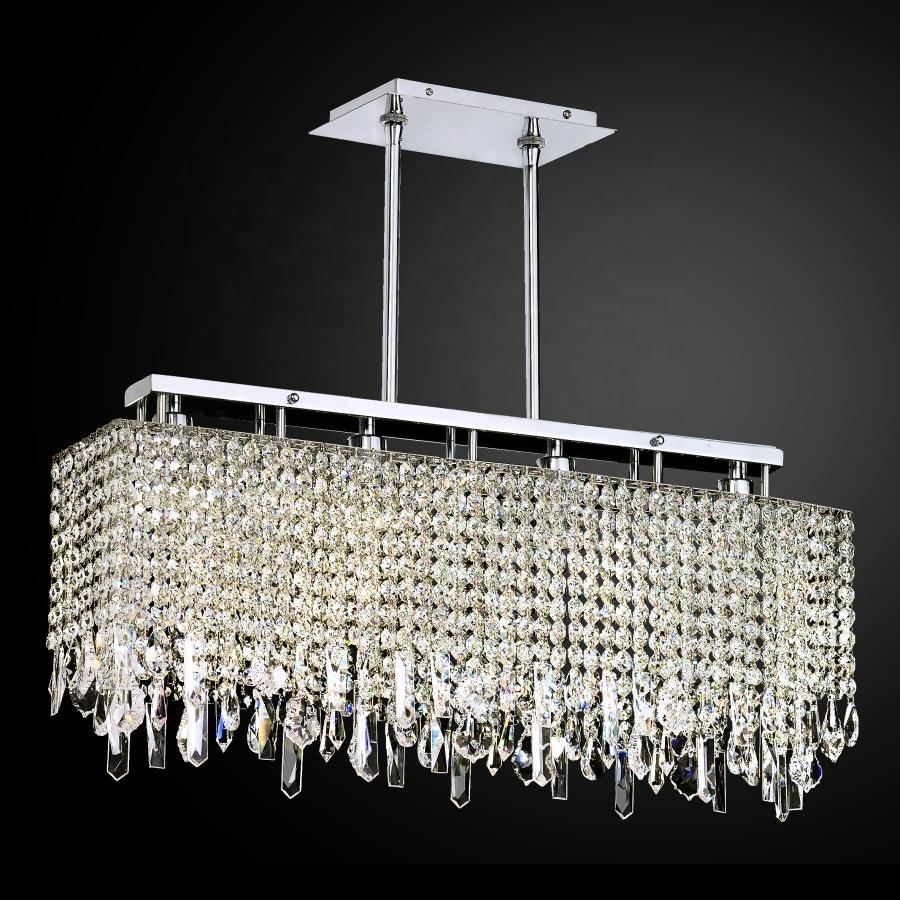 New Arrival Led Crystal Chandelier Light Lustres De Cristals Lamp For Living Room Crystal Light Home Decorative Lighting Buy Chandelier Lights Gu12 Lamp Led Lamp For Infocus Lp600 Product On Alibaba Com