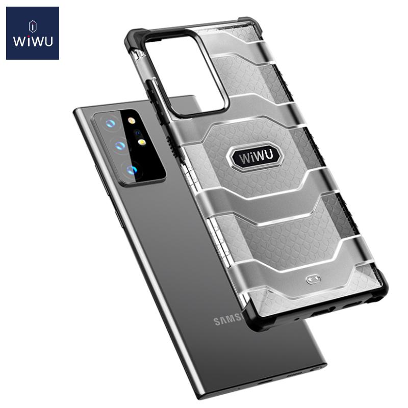 WiWU 三星note20 航海家手机壳 (https://www.wiwu.net.cn/) 手机 壳 膜 第3张
